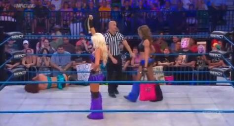 angelina love 411
