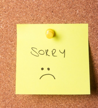 4 Secrets to a Good Apology, According to Research