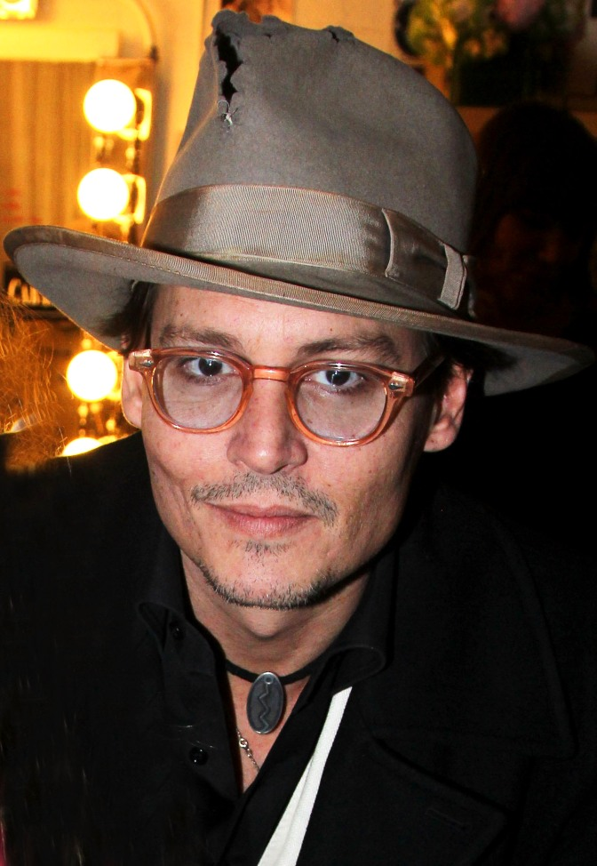 The Australians Want to Put Down Johnny Depp's Cute Little Terriers